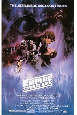 星球大战2:帝国反击战 1080P国英双语中英双字
