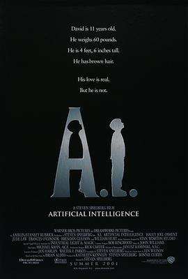 人工智能 1080P中英双字